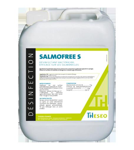 SALMOFREE S