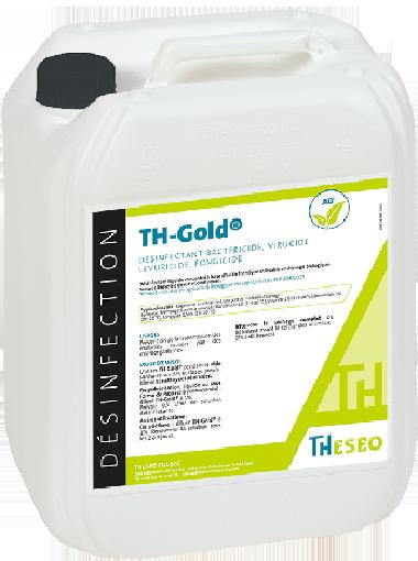 TH-Gold®