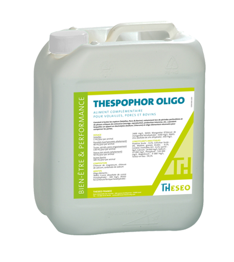 Thespophor Oligo